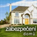 Zabezpečení domů